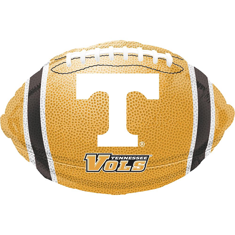 Tennessee Volunteers Balloon - Football Image #1