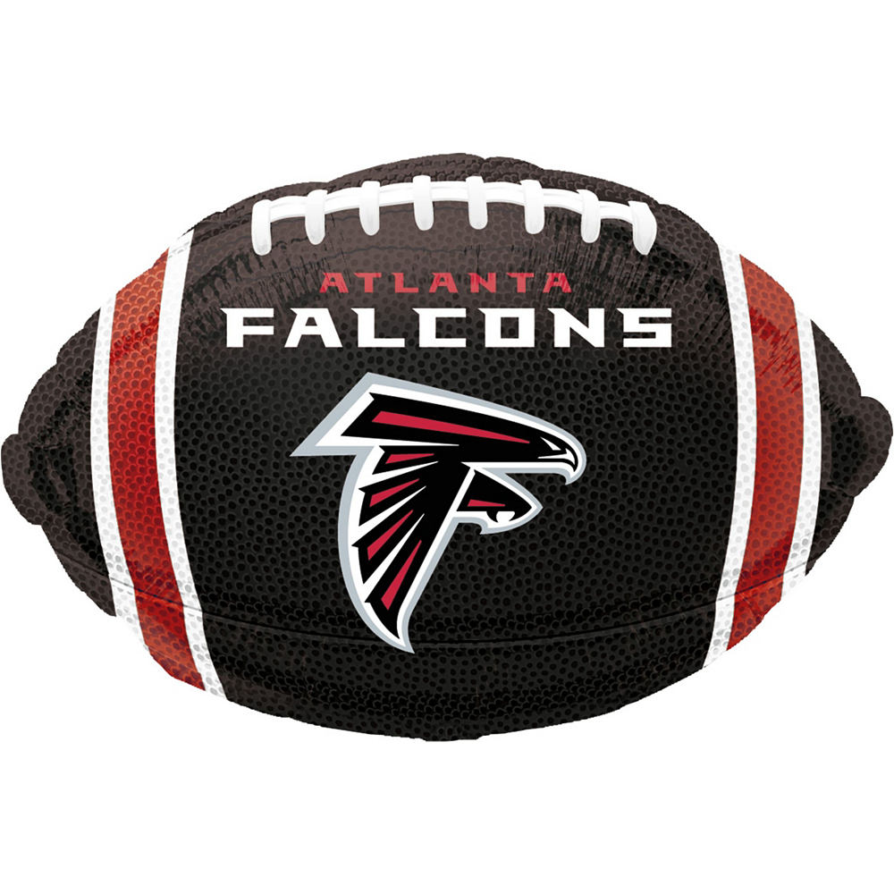 Super Atlanta Falcons Party Kit for 18 Guests Image #8