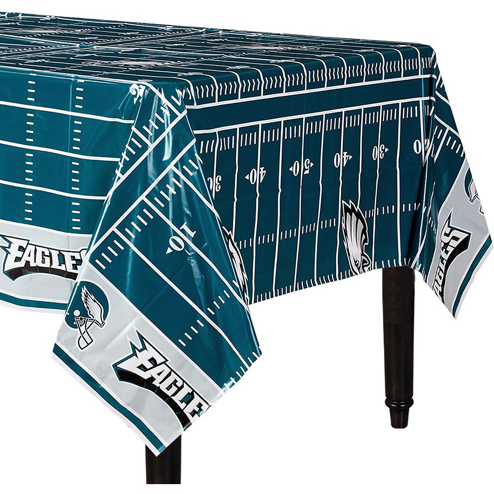 Super Philadelphia Eagles Party Kit for 18 Guests Image #5
