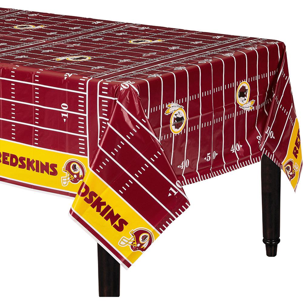Super Washington Redskins Party Kit for 18 Guests Image #5