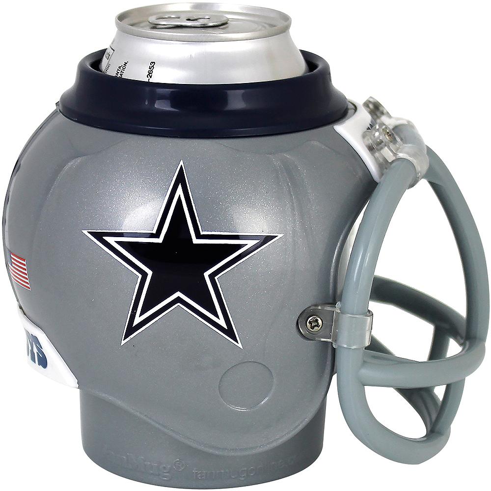 FanMug Dallas Cowboys Helmet Mug Image #1