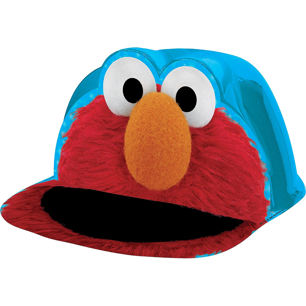 Sesame Street Photo Booth Kit Image #2