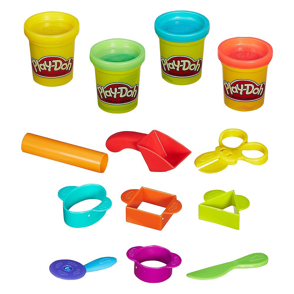 Play-Doh Starter Set 14pc Image #1