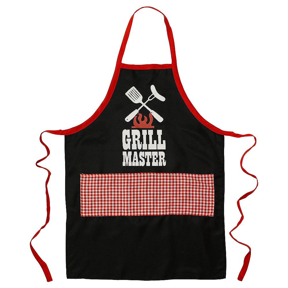 Grillmaster Apron Image #1