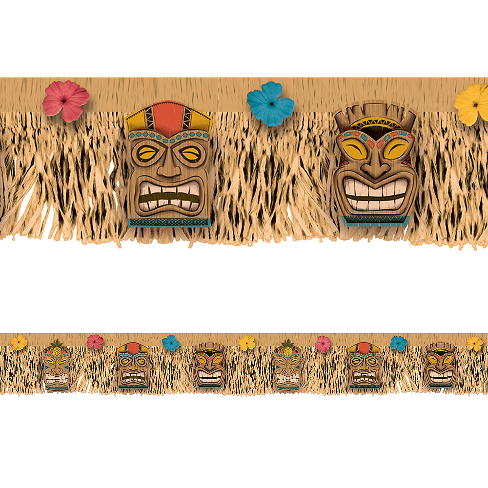 Nav Item for Tiki Deck Fringe Image #1