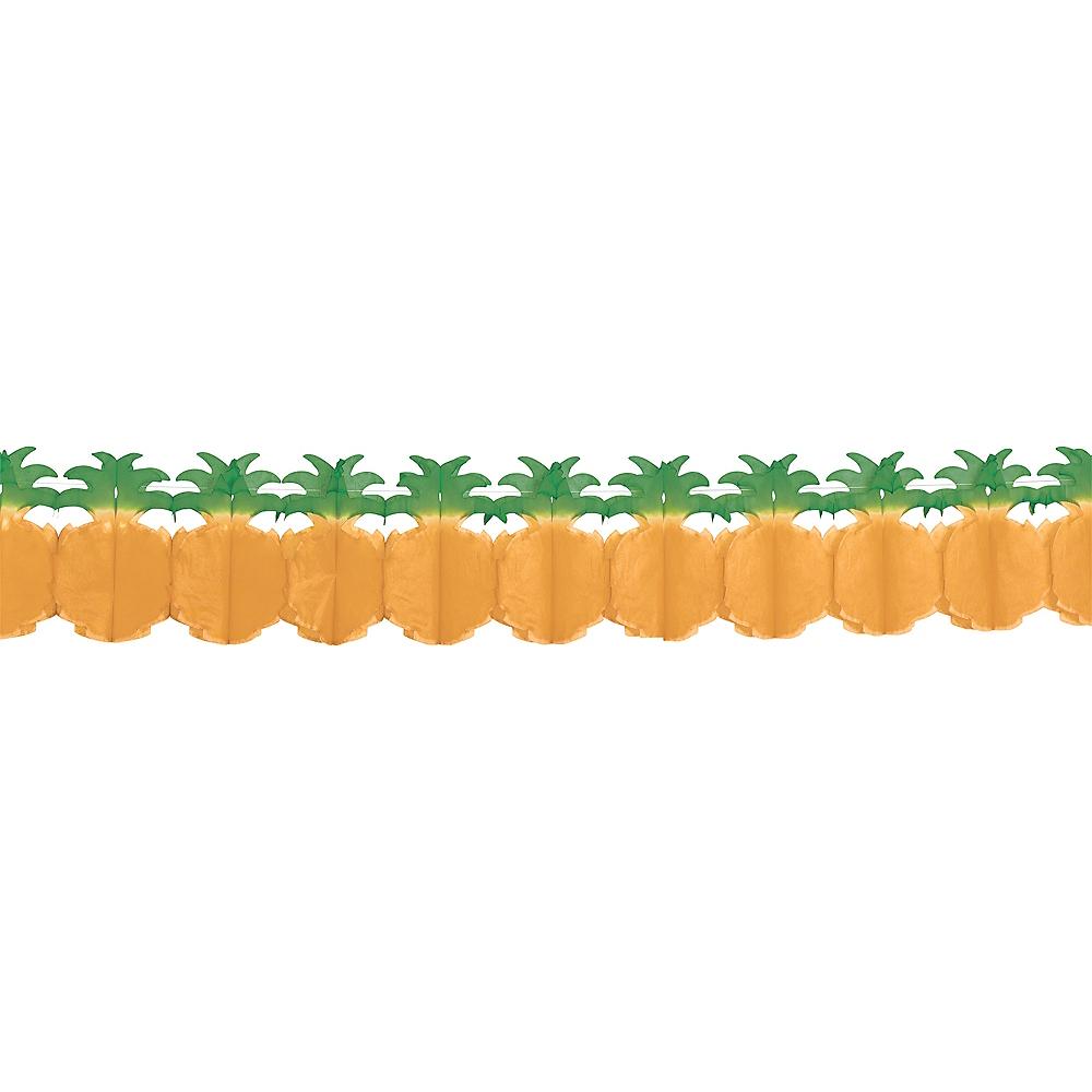 Pineapple Garland Image #1