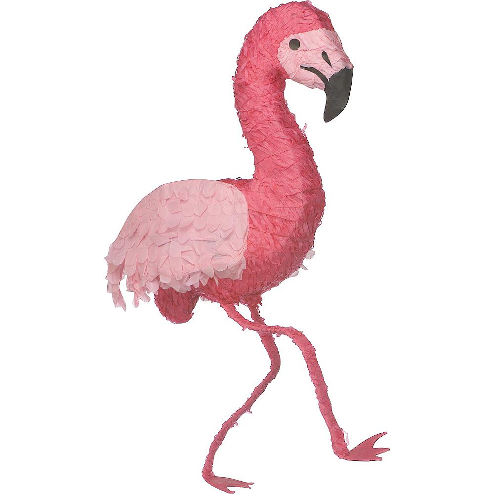 Flamingo Pinata Image #1