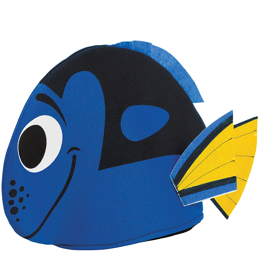 Finding Dory Hat Image #1