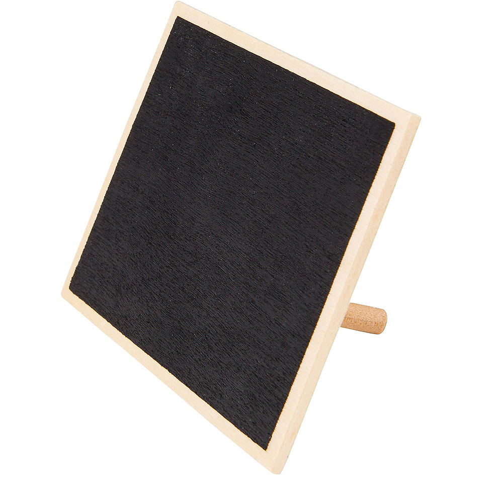 Nav Item for Chalkboard Stands 8ct Image #1