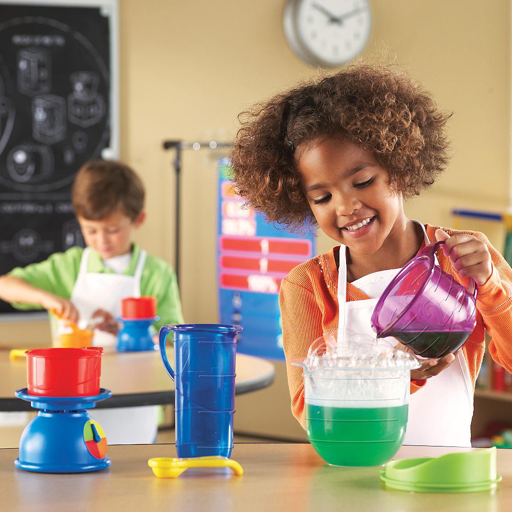 Primary Science Mix & Measure Set 22pc Image #3