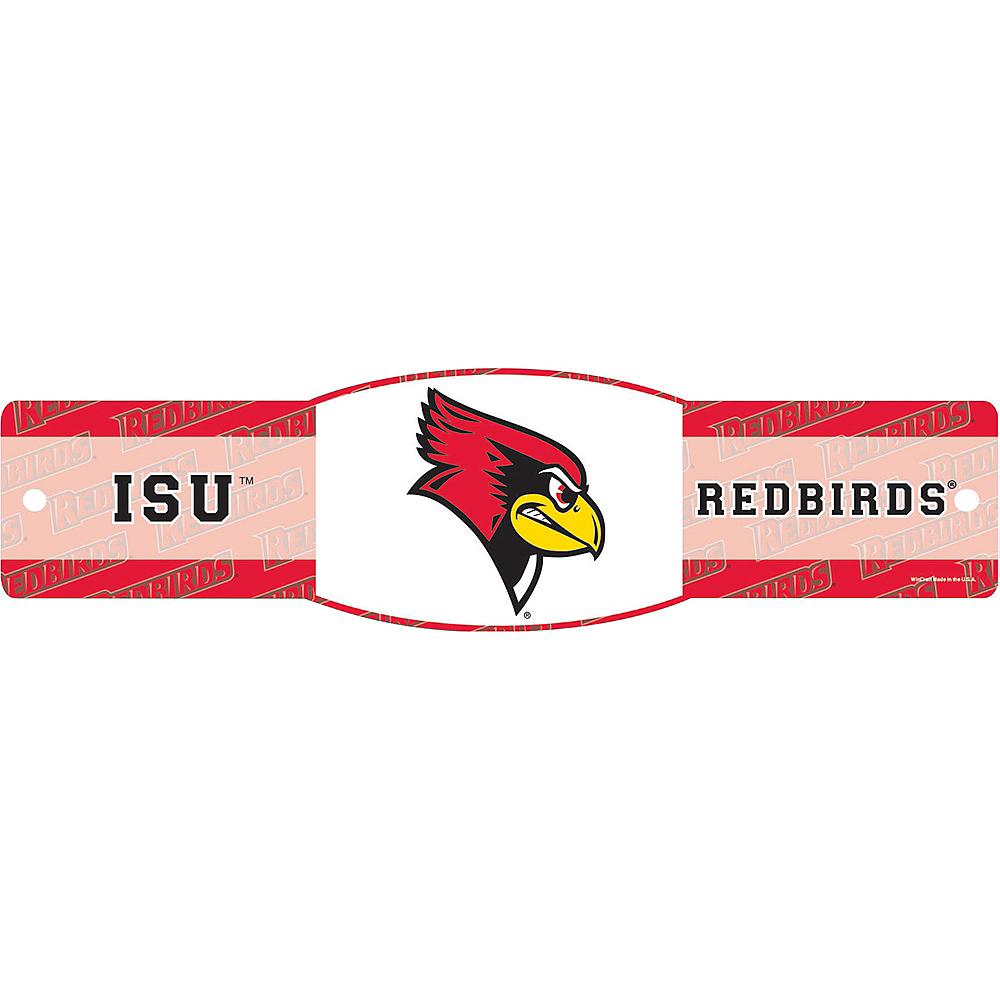 ISU Redbirds Street Sign Image #1