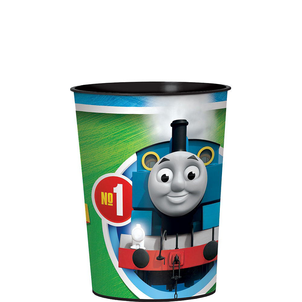 Thomas the Tank Engine Super Favor Kit for 8 Guests Image #2