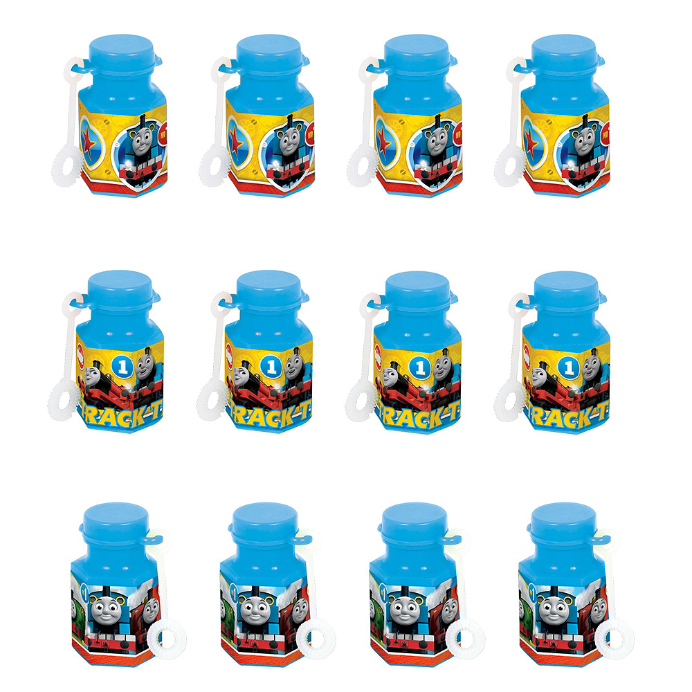 Thomas the Tank Engine Super Favor Kit for 8 Guests Image #4