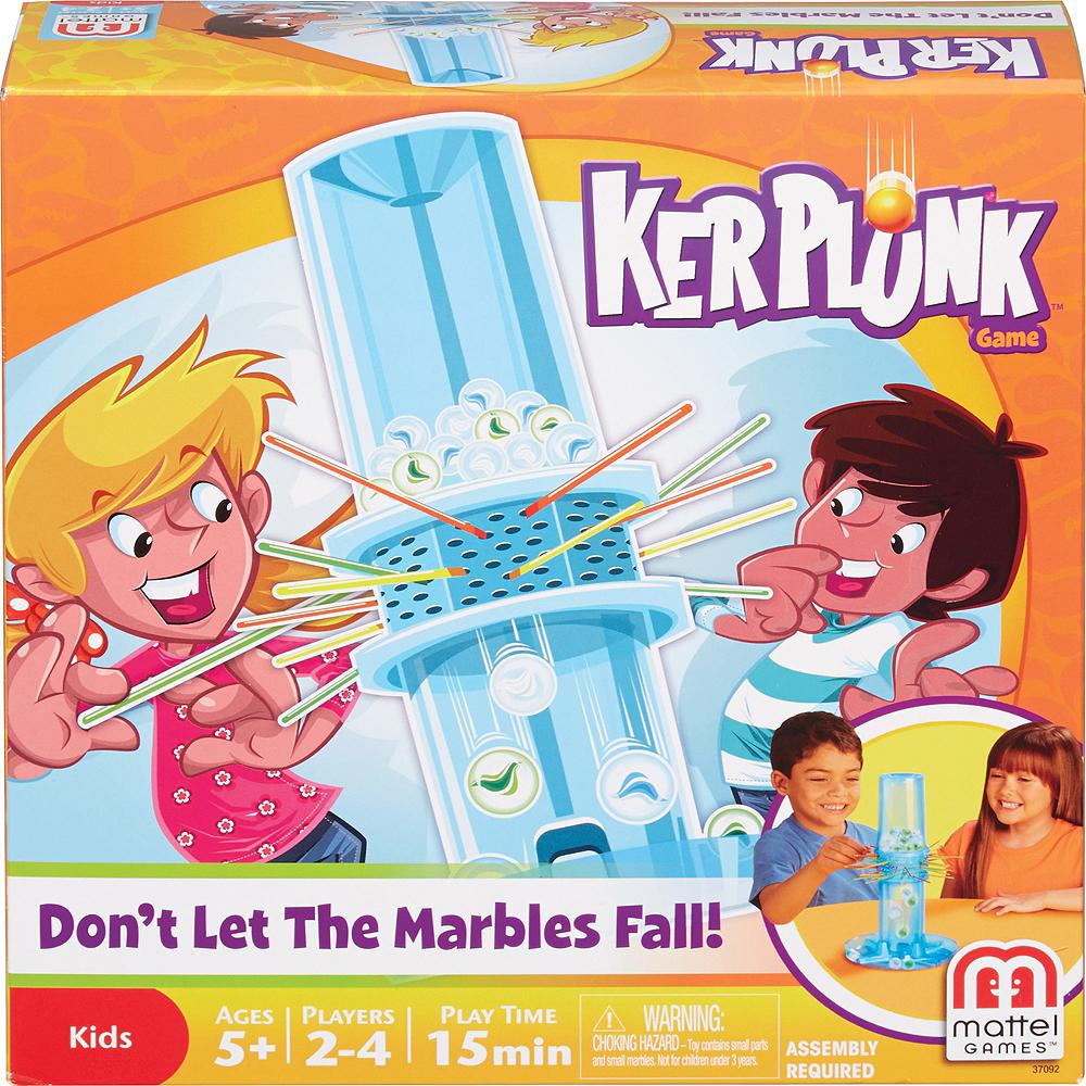 KerPlunk Game Image #2