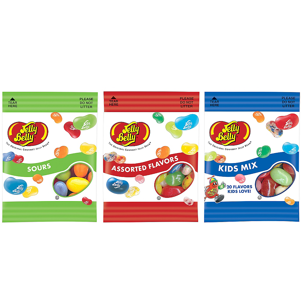 Jelly Belly Jelly Bean Fun Packs 42ct Image #2