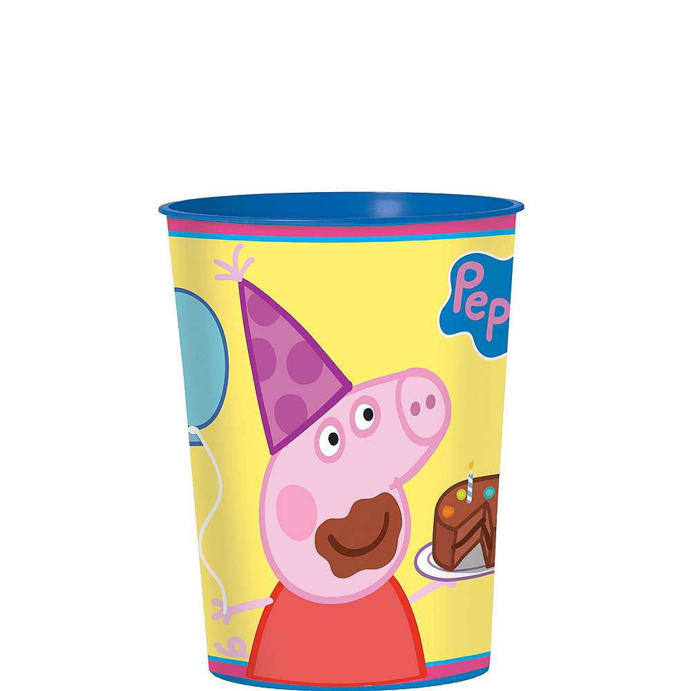 Peppa Pig Super Favor Kit for 8 Guests Image #2