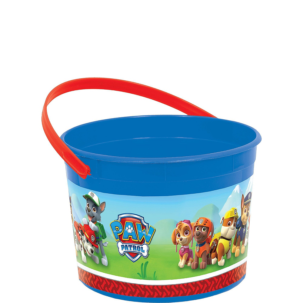 PAW Patrol Ultimate Favor Kit for 8 Guests Image #2