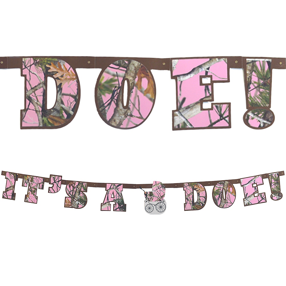 It's a Doe Letter Banner Image #1