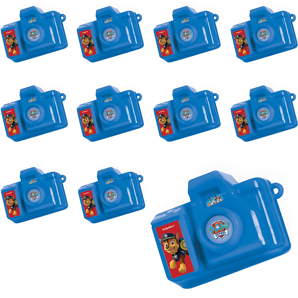 Nav Item for PAW Patrol Click Cameras 24ct Image #1