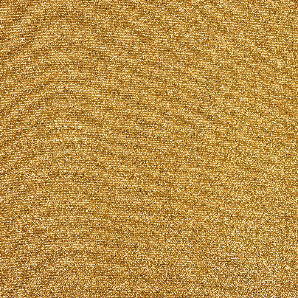 Metallic Gold Fabric Tablecloth Image #2