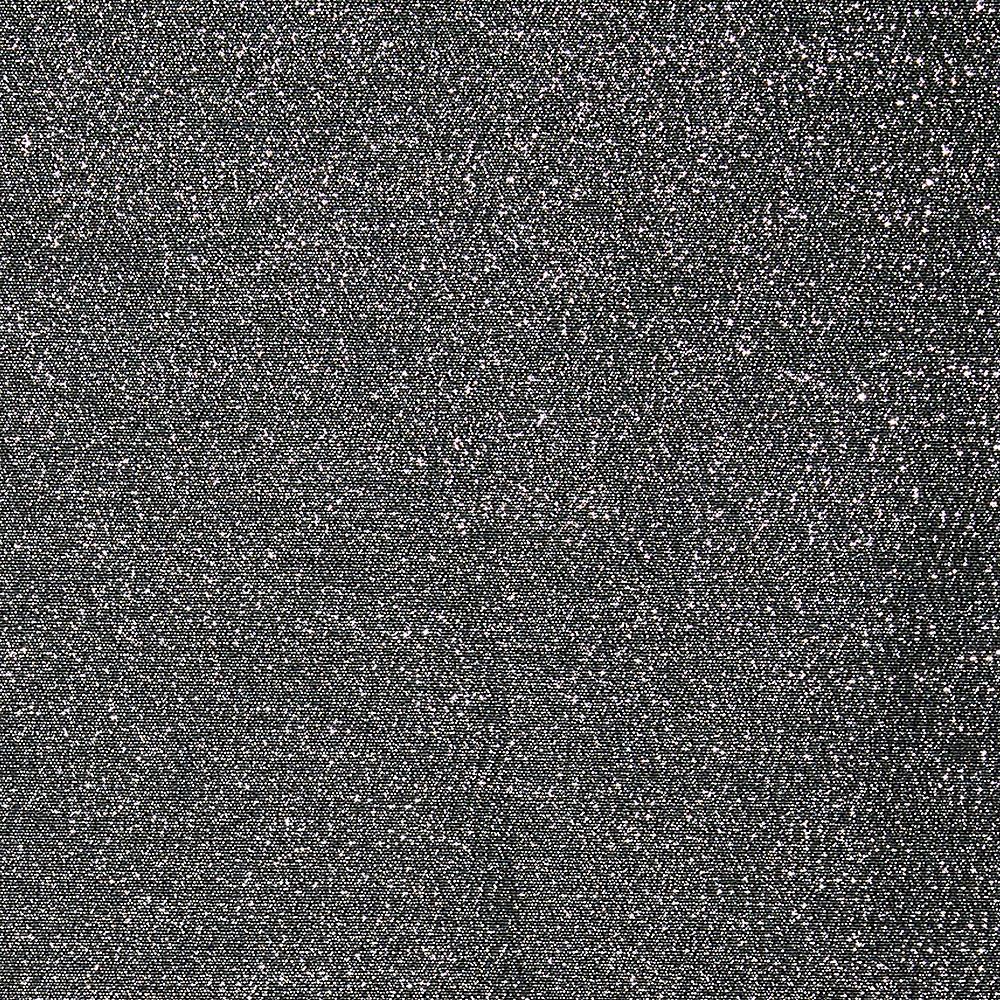 Metallic Silver Fabric Tablecloth Image #2