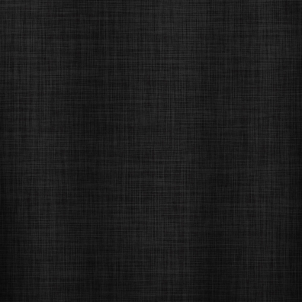 Black Fabric Tablecloth Image #2