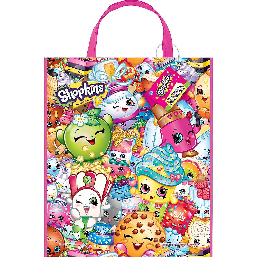 Shopkins Tote Bag Image #1