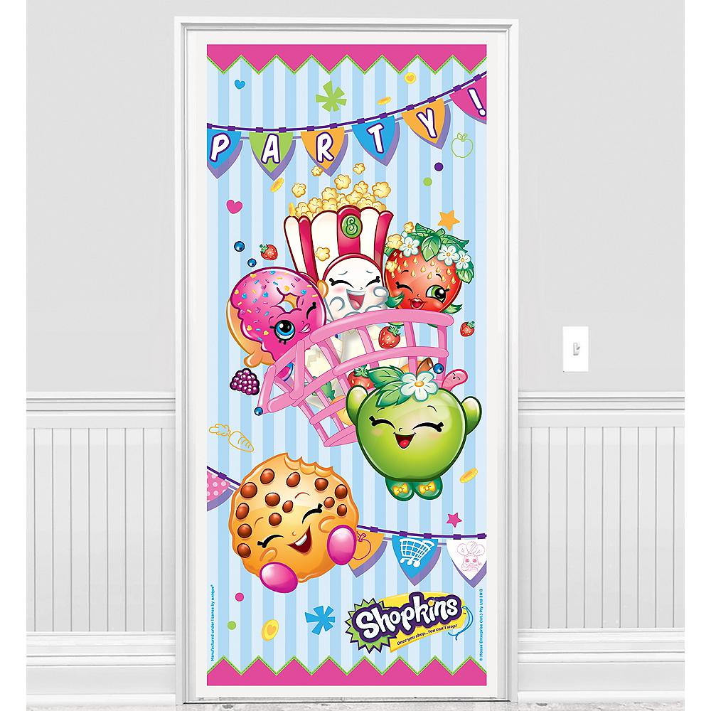 Shopkins Door Cover Image #1