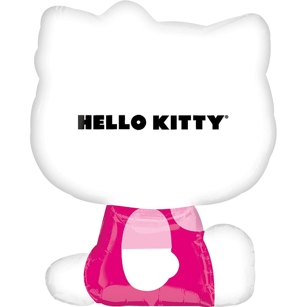 Hello Kitty Balloon - Giant Image #2