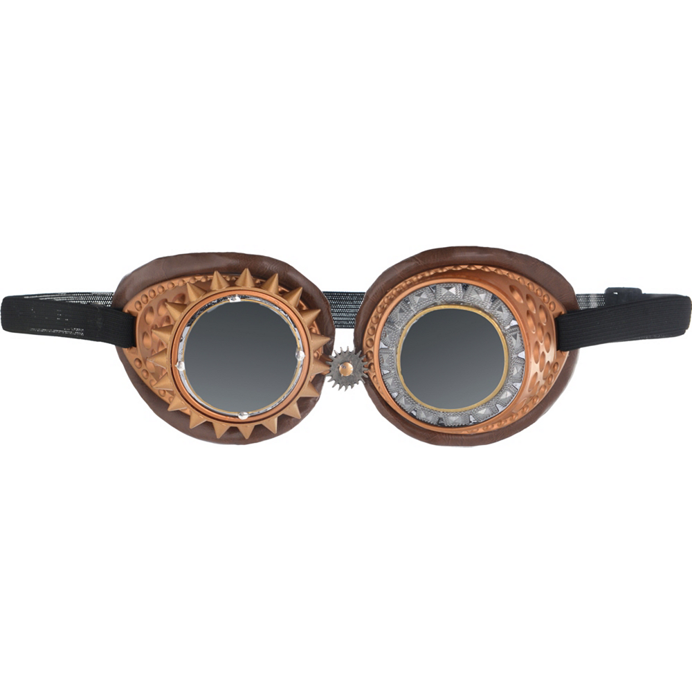 Steampunk Goggles Image #1