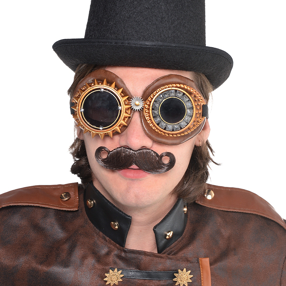 Steampunk Goggles Image #2