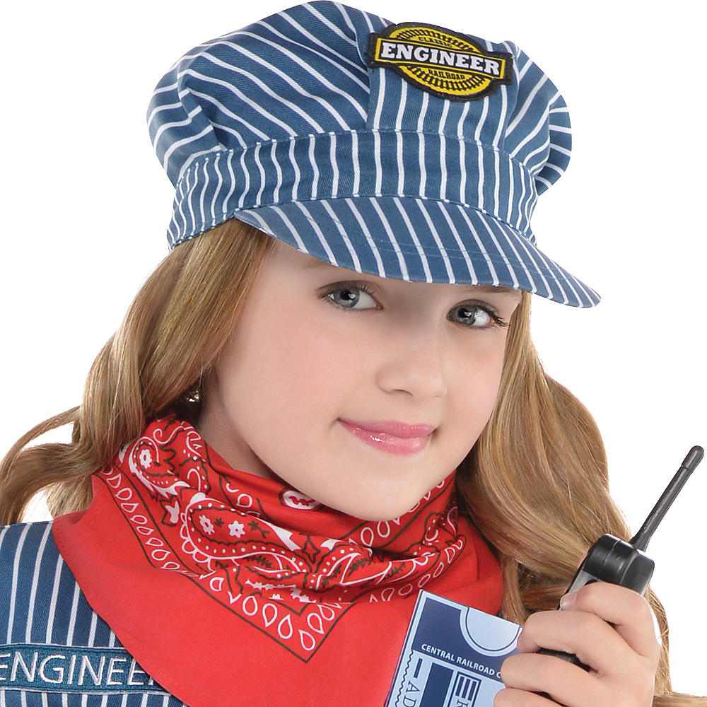 78dcb94ecda5f ... Child Train Engineer Costume Image  2 ...