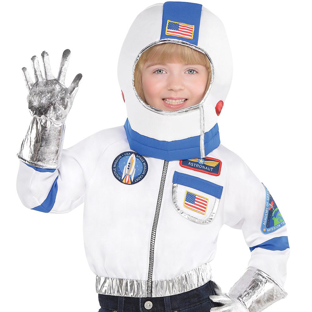Child Astronaut Costume | Party City