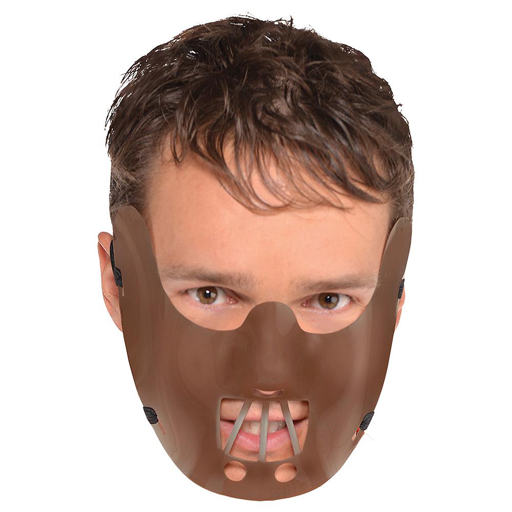 Cannibal Mask Image #1