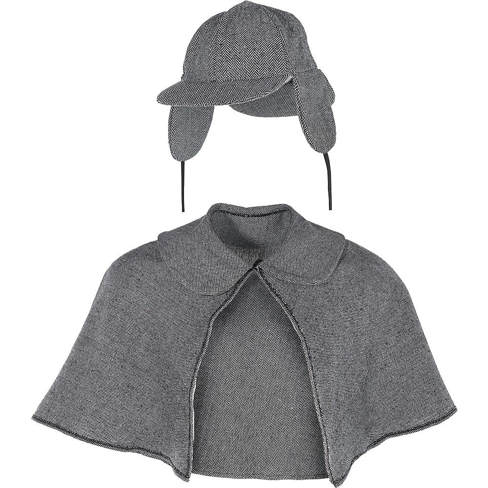 Sherlock Holmes Accessory Kit Image #2