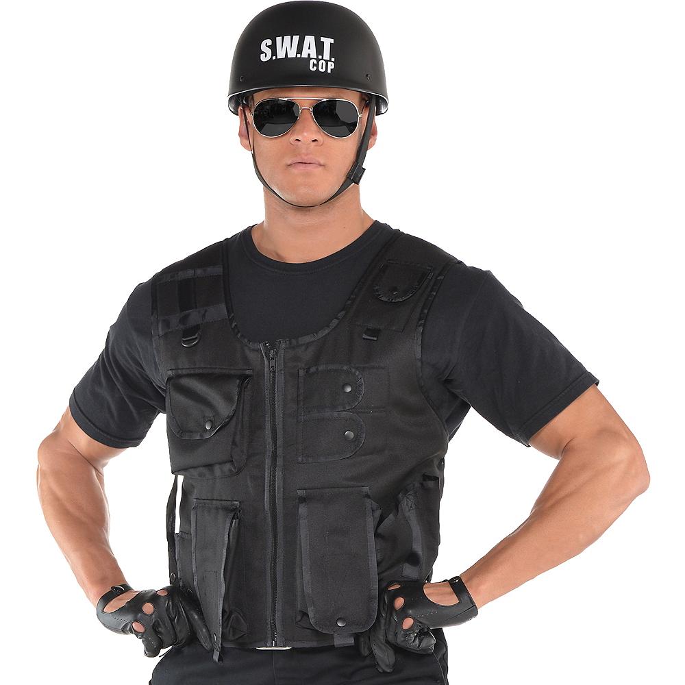 SWAT Vest Image #1