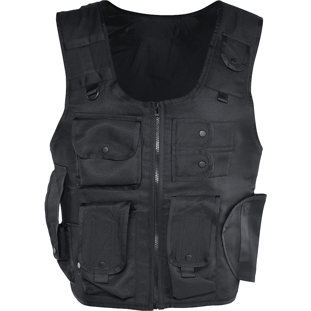 SWAT Vest Image #2