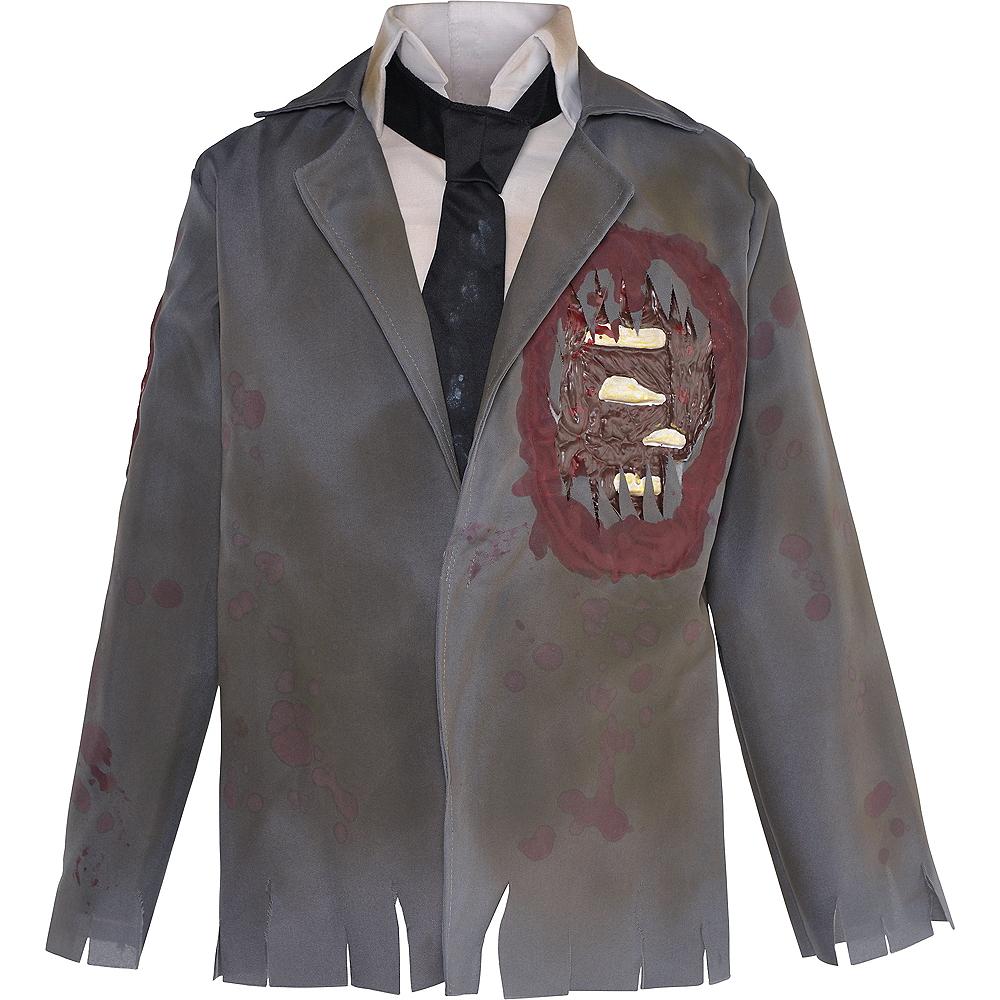 Child Zombie Jacket Image #2