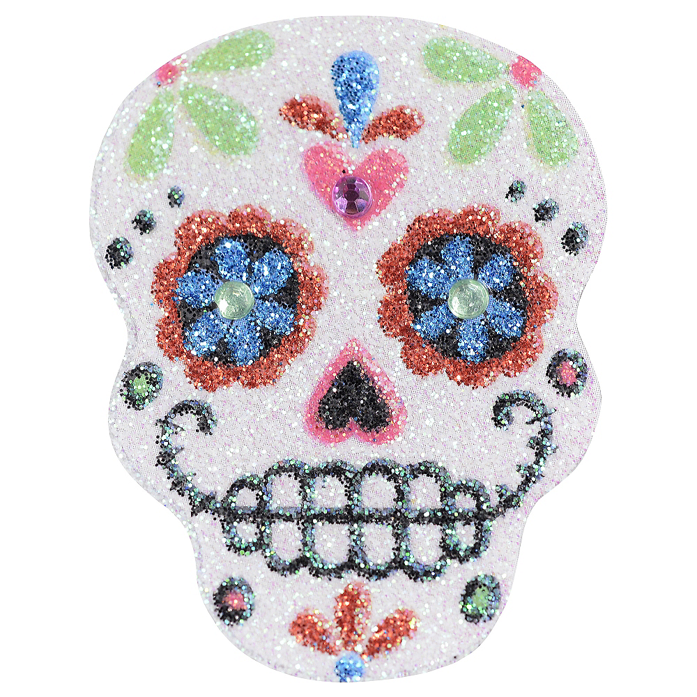 Sugar Skull Body Jewelry Image #1