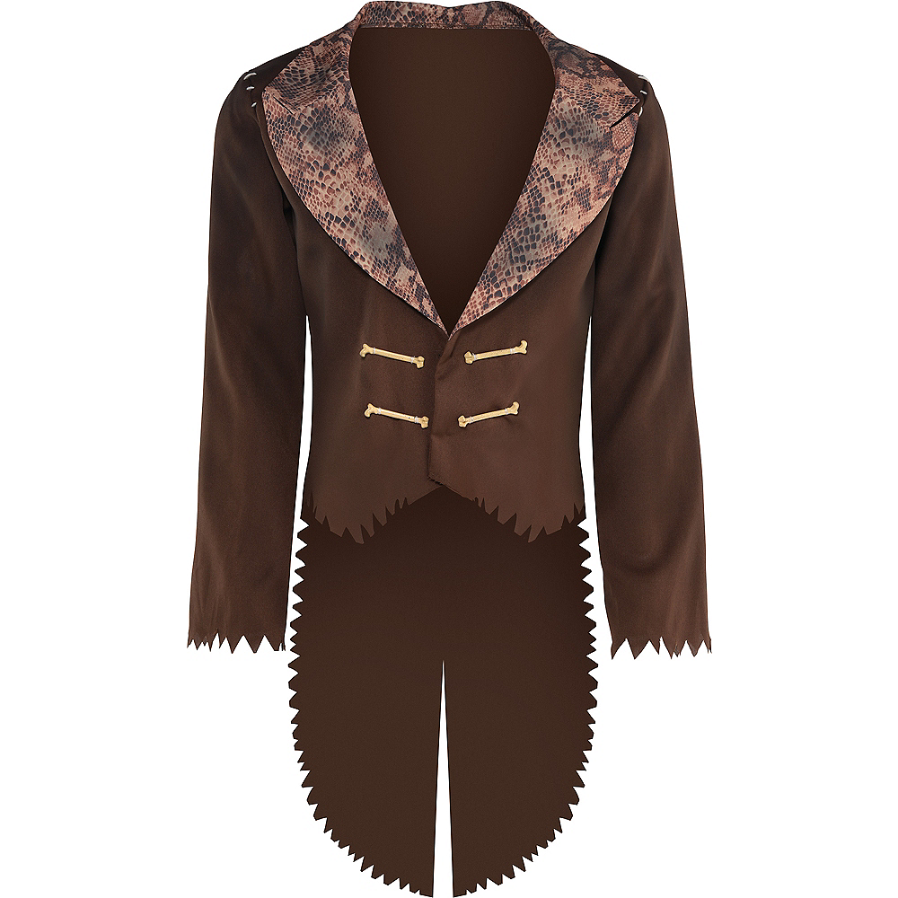 Witch Doctor Tailcoat Jacket Image #3