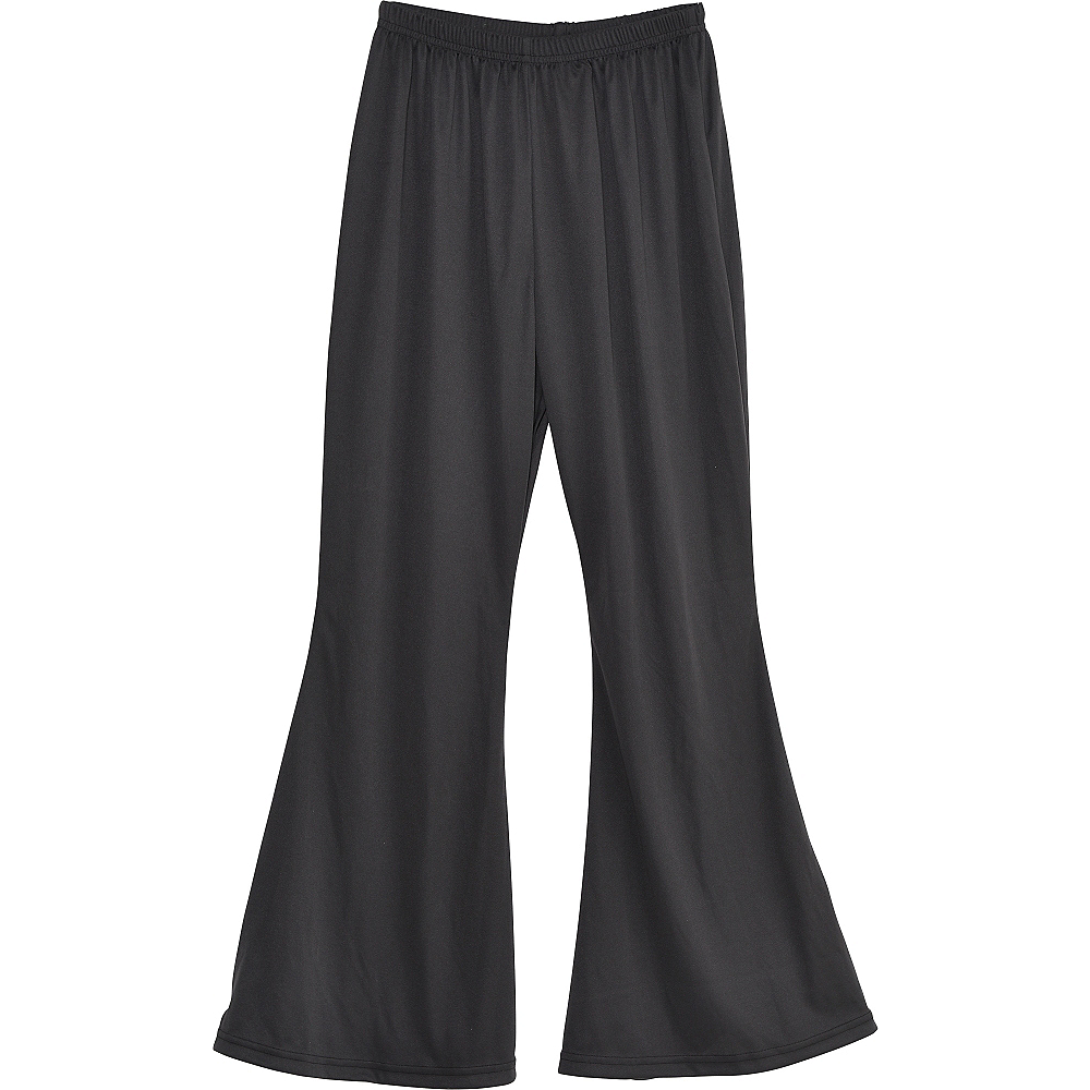 Nav Item for Black Bell Bottoms Image #1