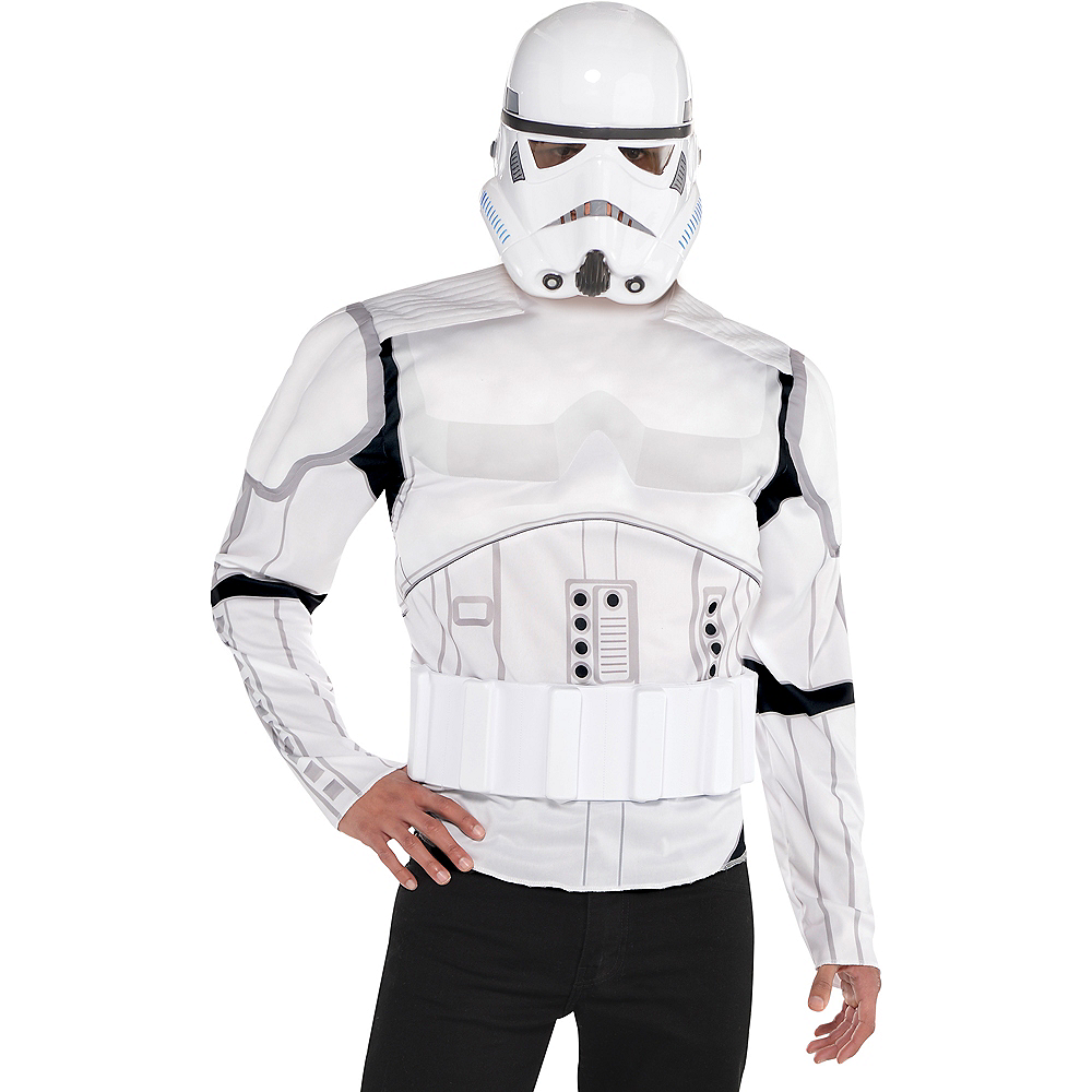 Nav Item for Stormtroopers Muscle Shirt Image #1