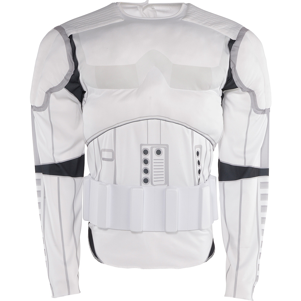 Nav Item for Stormtroopers Muscle Shirt Image #2