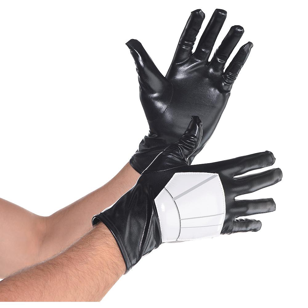 Stormtrooper Gloves Image #1