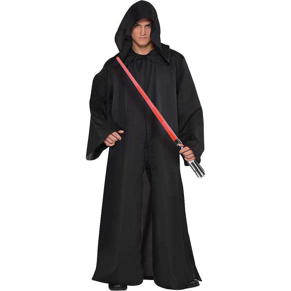 Black Sith Robe Image #1