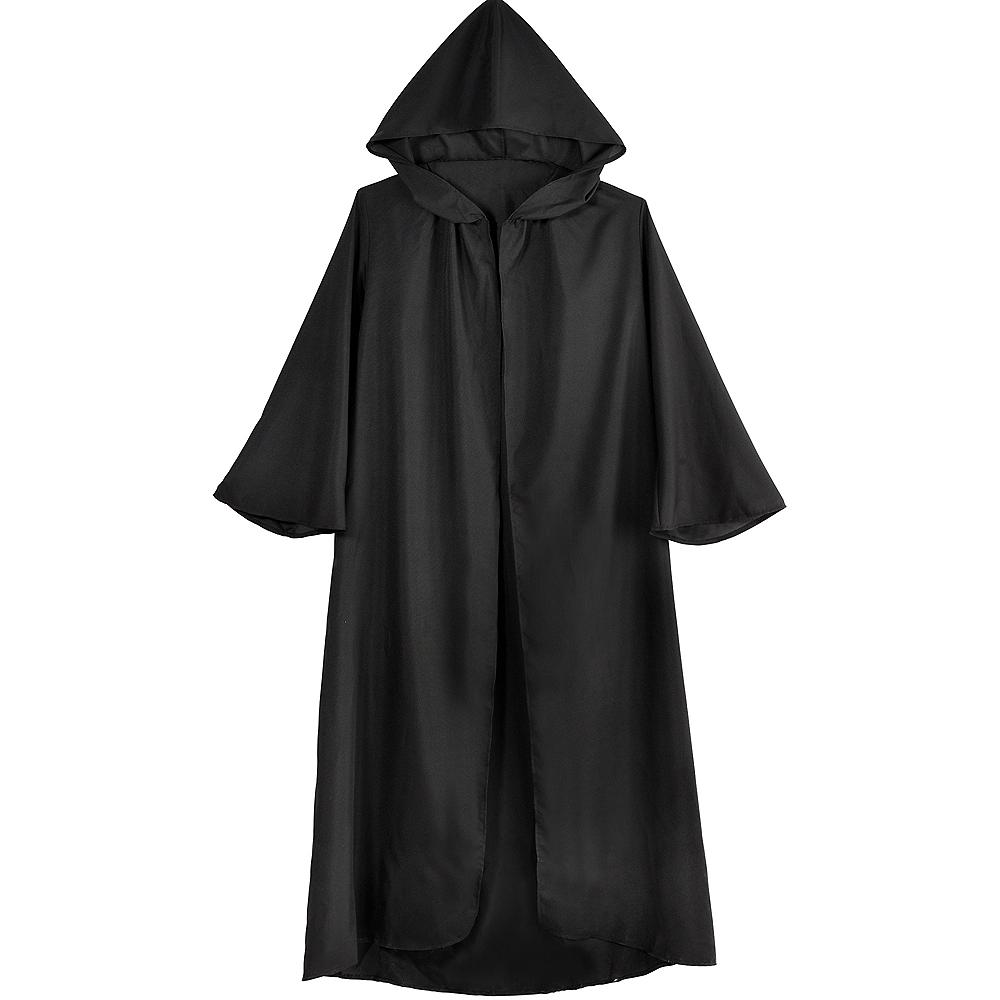 Black Sith Robe Image #2