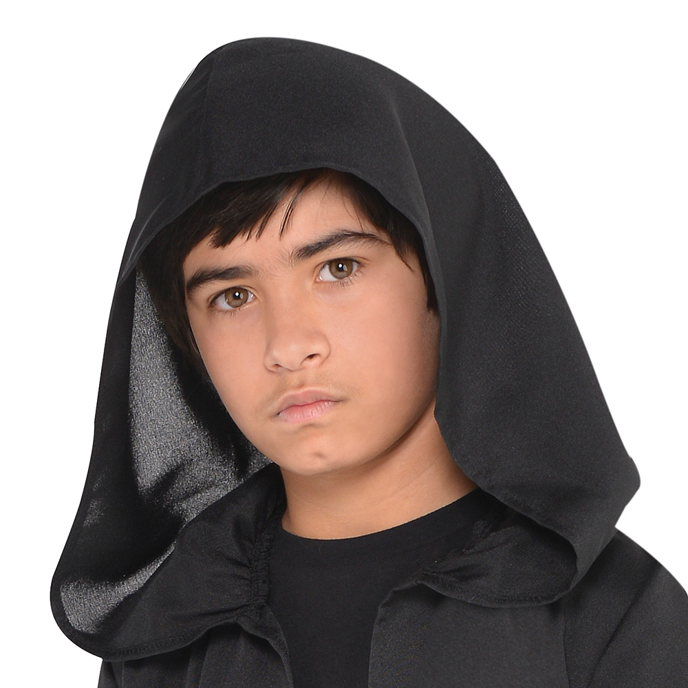 Child Black Sith Robe Image #2