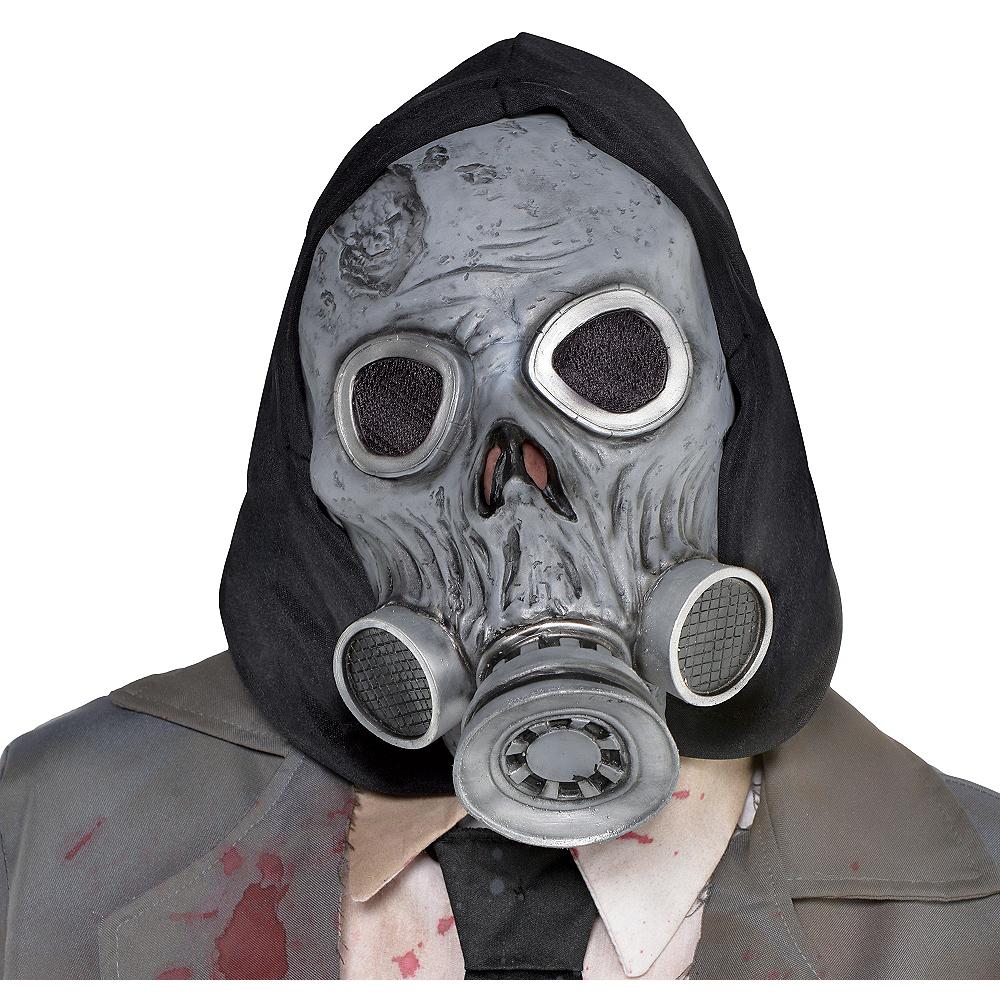 Zombie Gas Mask Image #2