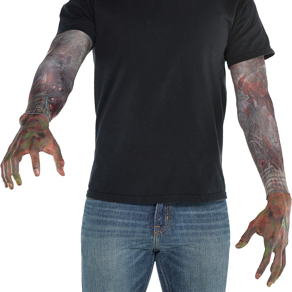 Zombie Sleeves Image #2
