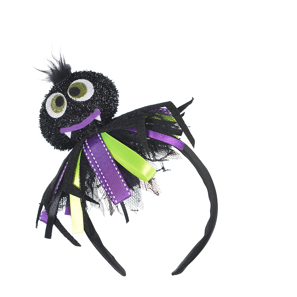 Nav Item for Crafty Spider Headband Image #1